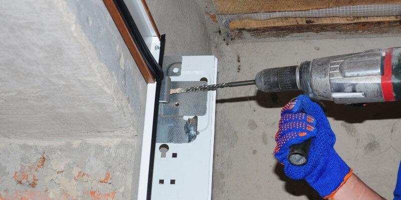 Garage Door Motor Installation Mr. Garage Door Repairman