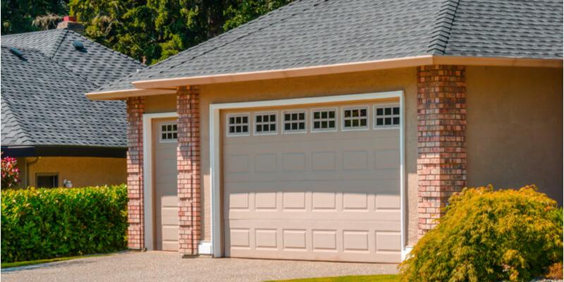 custom garage doors - Mr. Garage Door Repairman
