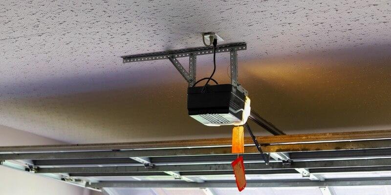 garage door opener receiver - Mr. Garage Door Repairman