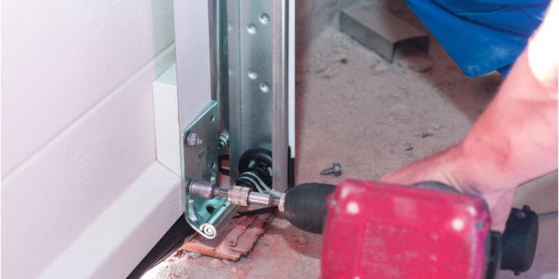 garage door repairman - Mr. Garage Door Repairman