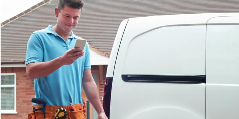 garage door repairman near me - Mr. Garage Door Repairman