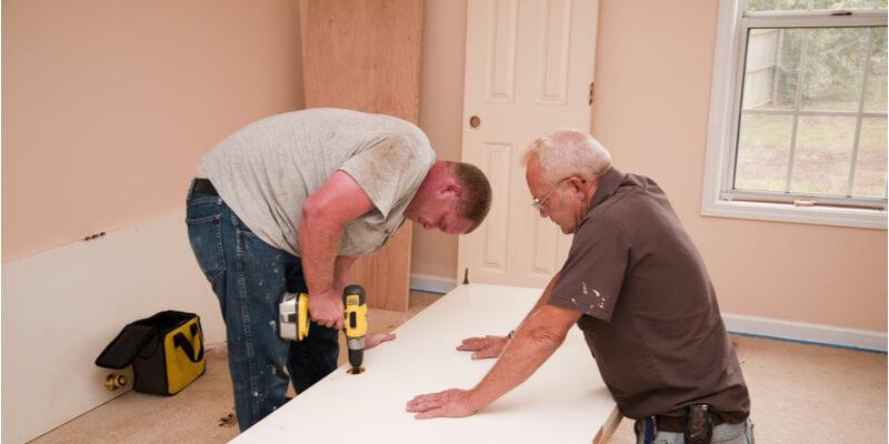 garage door replacement - Mr. Garage Door Repairman