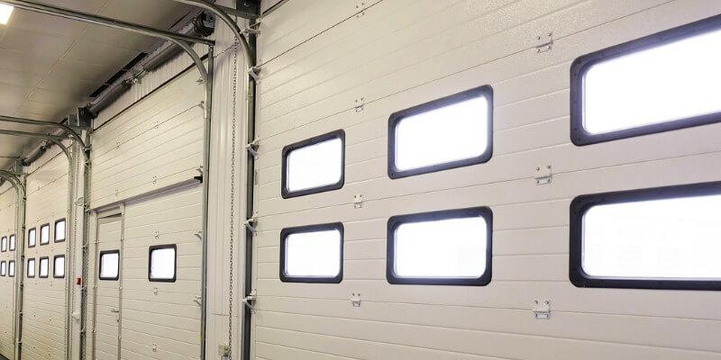 garage door window replacements - Mr. Garage Door Repairman