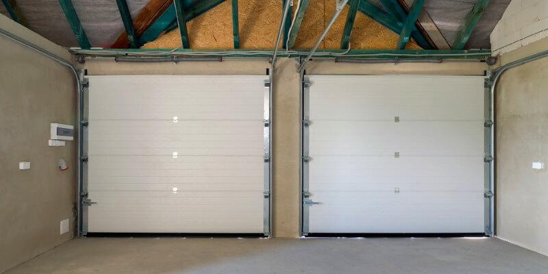 professional garage door installation - Mr. Garage Door Repairman