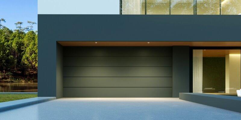 residential garage door installation - Mr. Garage Door Repairman