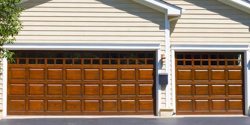 automatic garage door repair - Mr. Garage Door Repairman