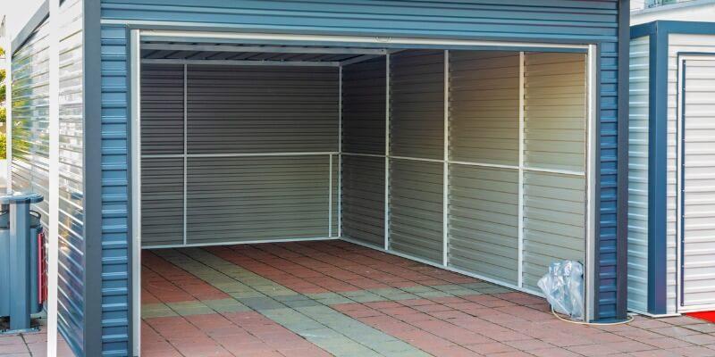 garage door repair and installation - Mr. Garage Door Repairman