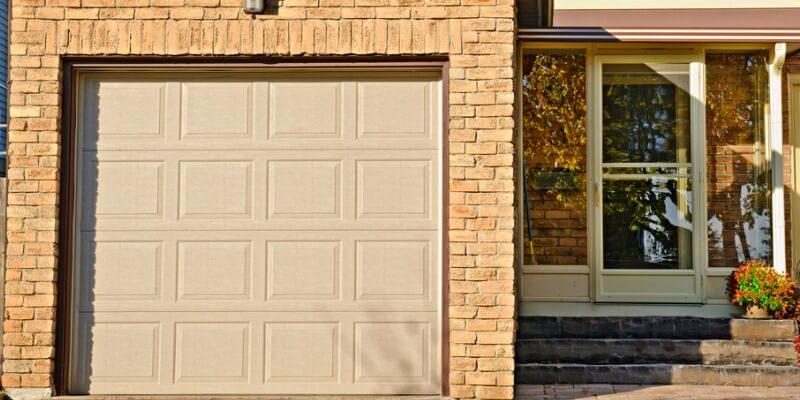 new garage door repair - Mr. Garage Door Repairman