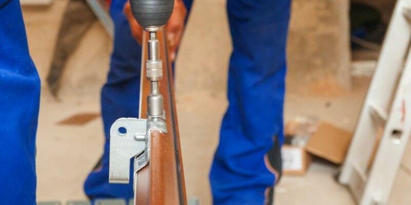 overhead garage door repair - Mr. Garage Door Repairman