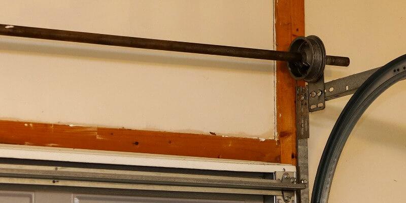 pro springs repair - Mr. Garage Door Repairman