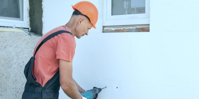 garage door repair person - Mr. Garage Door Repairman