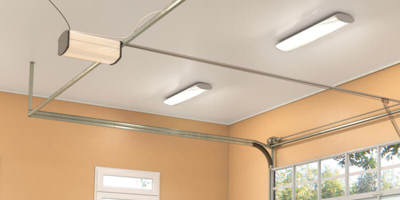 overhead door opener repair - Mr. Garage Door Repairman