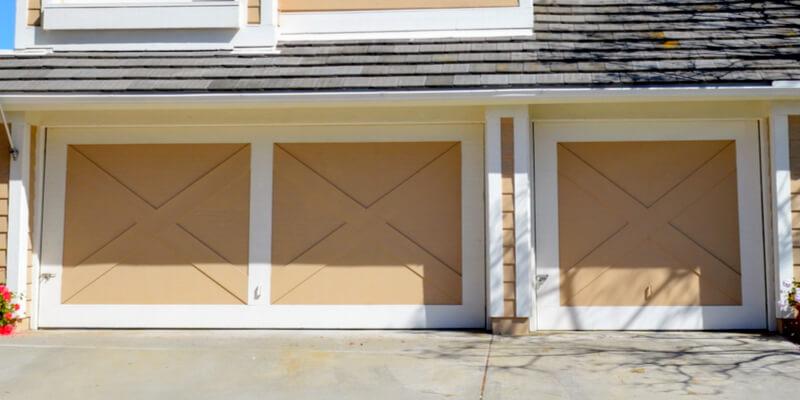 overhead garage door repairs - Mr. Garage Door Repairman