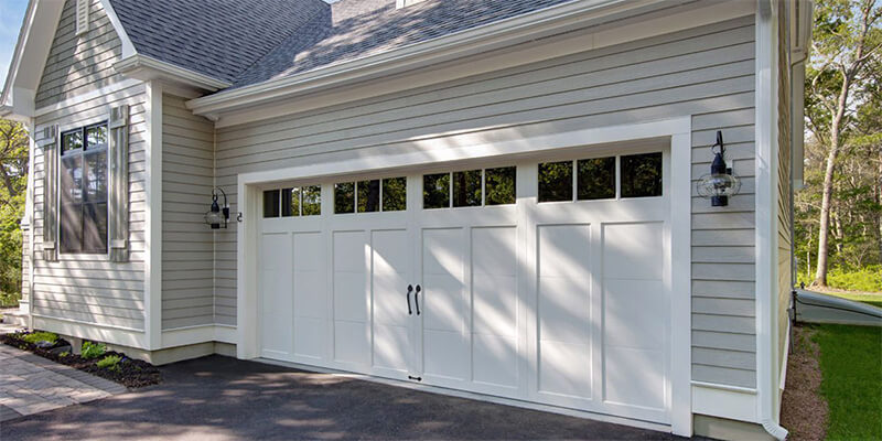 garage door makeover and repair - Mr. Garage Door Repairman