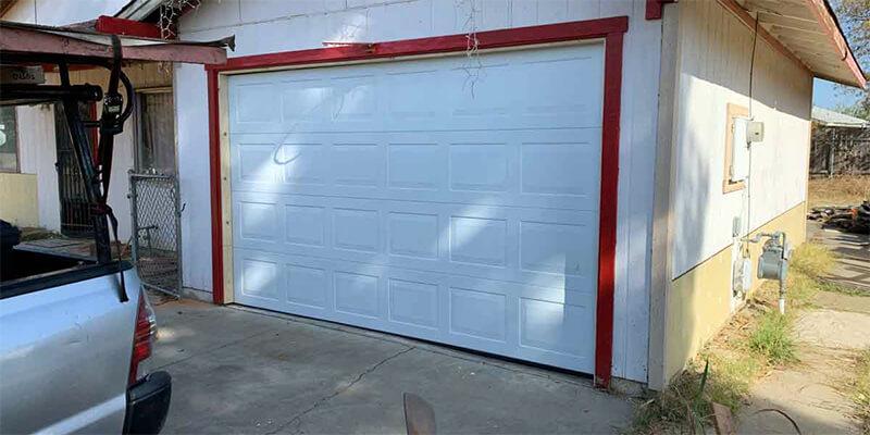 garage door purchase and installation - Mr. Garage Door Repairman
