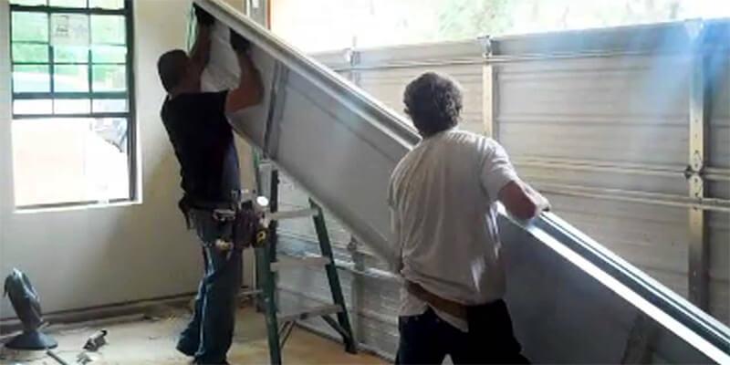 garage door specialist repair - Mr. Garage Door Repairman