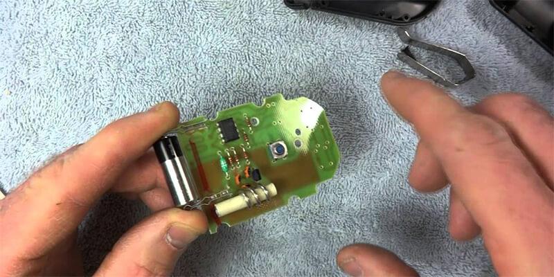 overhead door remotes repair - Mr. Garage Door Repairman