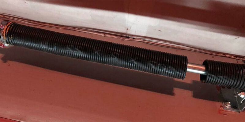 garage door torsion spring installation - Mr. Garage Door Repairman